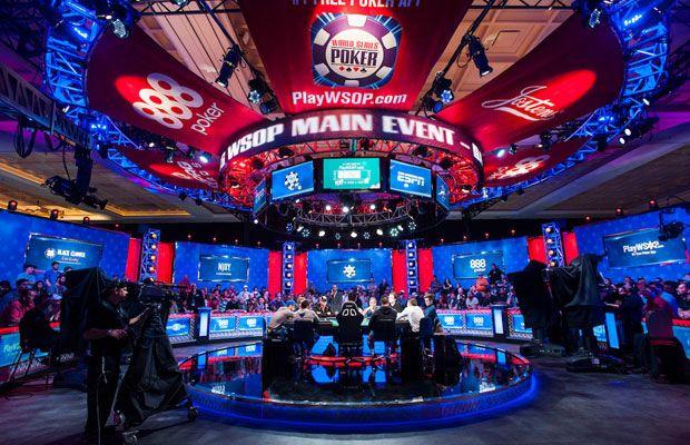 Poker Weltmeister 2020