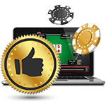 Poker Casinos / Spielbanken