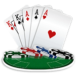 """5-10 Regel"" für kleine PocketPairs Poker"
