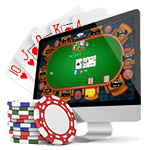 Online Poker Satellites