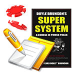 Super System  Pokervon Doyle Brunson