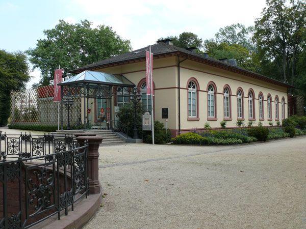 Spielbank Homburg