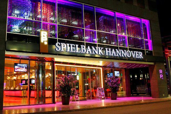 Poker Casino Hannover