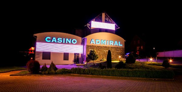 Casino Admiral Rozvadov