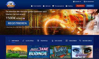 All Slots Casino Deutsch