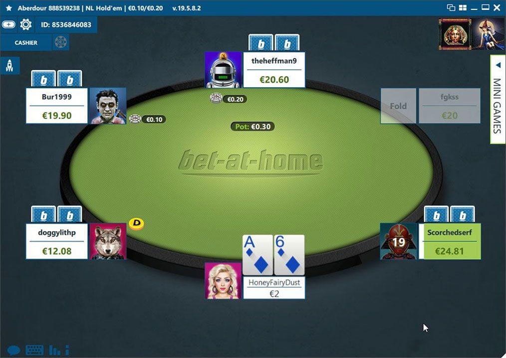 Online poker netzwerke john slots bonusar