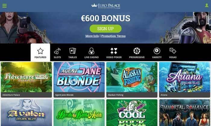 online spiel casino erfahrung
