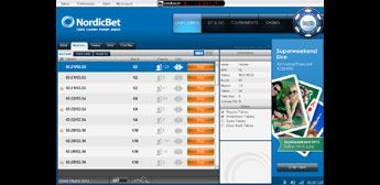 Nordicbet Poker Freeroll Turniere
