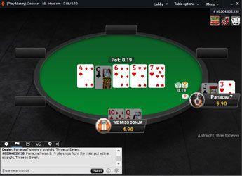 Party Poker Jetzt Spielen