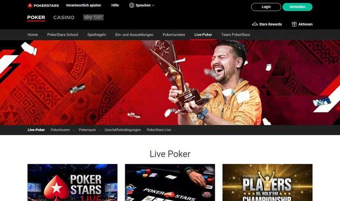 PokerStars™ Erfahrungen 2019 - Testbericht & 500 € Bonus!