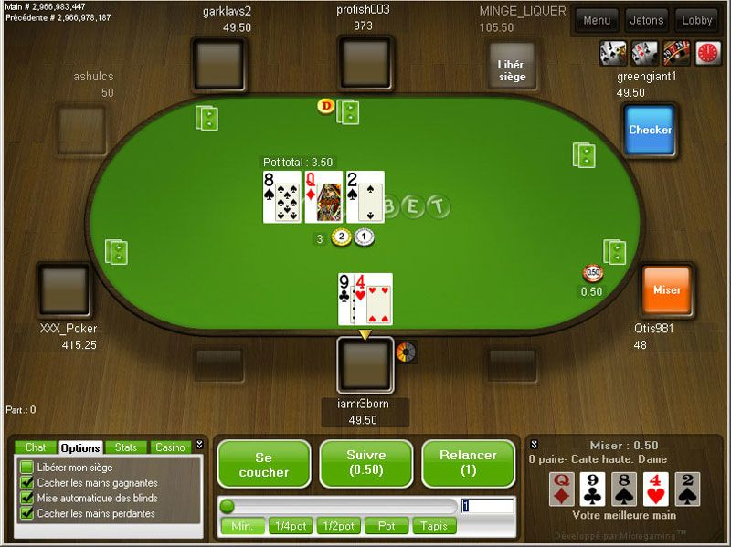 Safest online casino mobile canada players