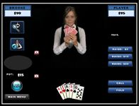 Das Pokerspiel Porno Comic